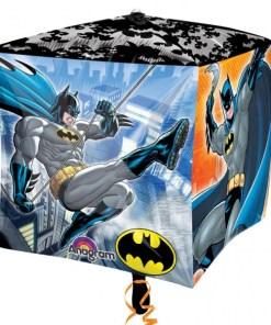 Batman comics cubez