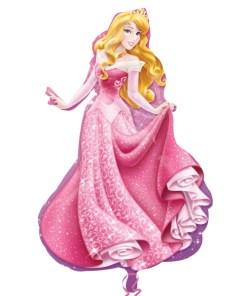 princess sleeping beauty supershape