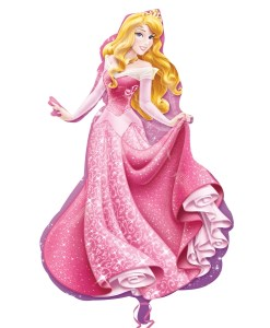 princess sleeping beauty supershape