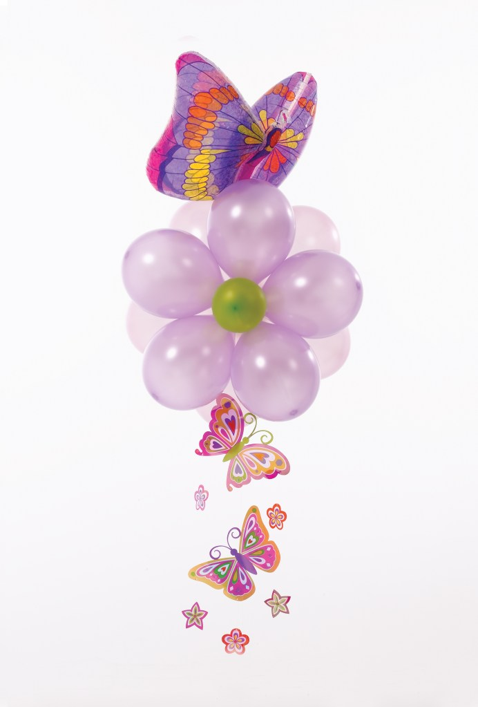 London Helium Balloons delivered to you. Free delivery available.