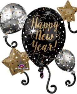 New Year Supershape