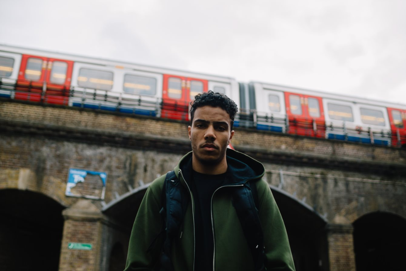 AJ Tracey  Live Review  LONDON IN STEREO