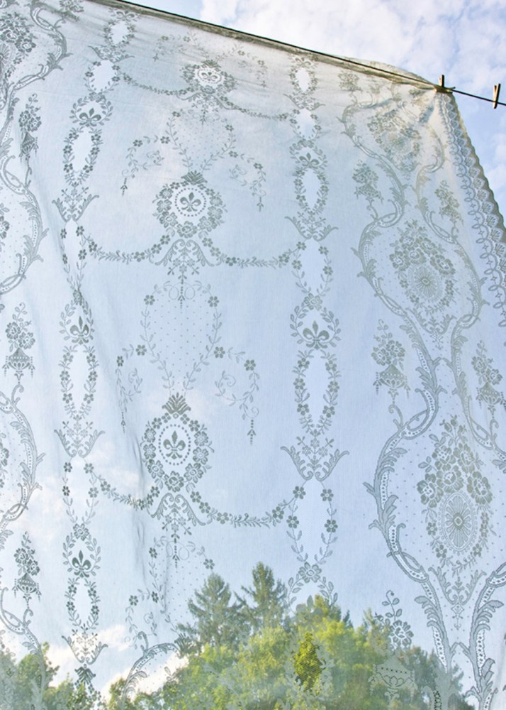 London Lace Extra Long Curtains Specializing In The Finest
