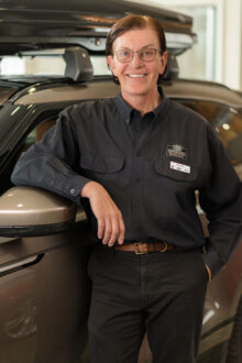 Rob Pate - Sr. Sales & Leasing Specialist