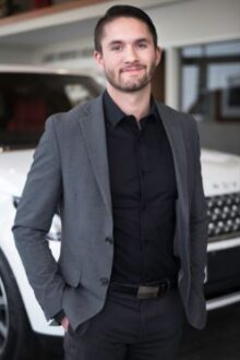 Rob Lucas - Sales & Leasing Specialist