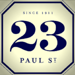 23 Paul Street, the house of striptease in East London