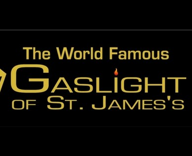London's hidden gem for corporate entertainment- The Gaslight of St. James