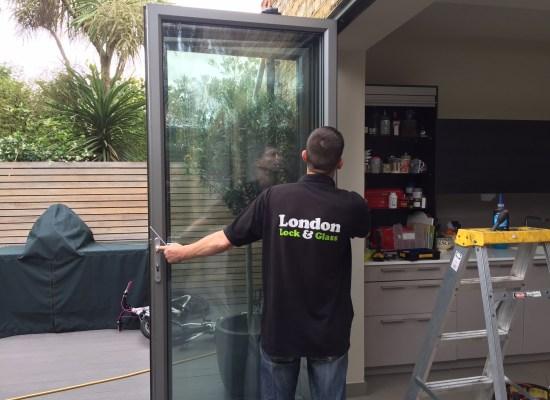 Door repair london
