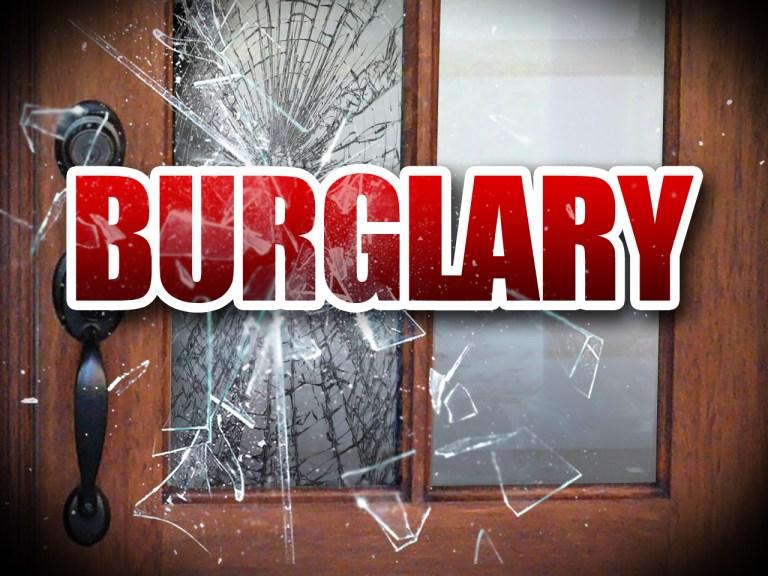Burglary repair Ealing