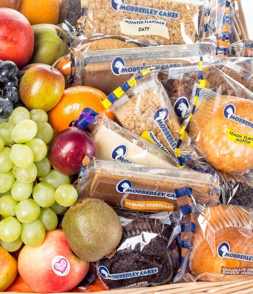 go go fruit basket