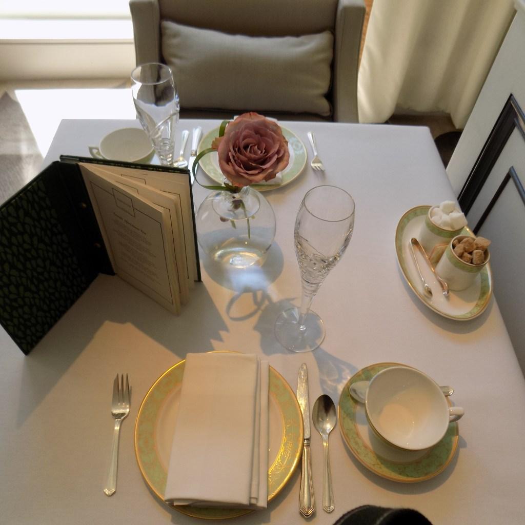 Anna's Afternoon Tea
