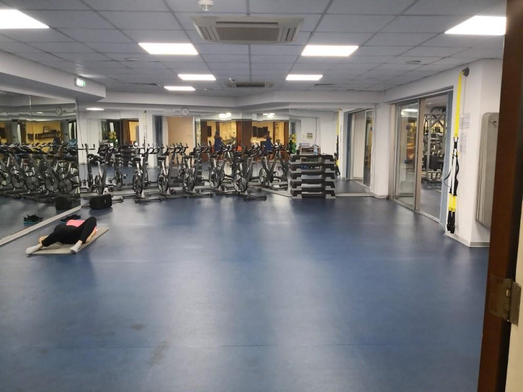 Aquamare fitness