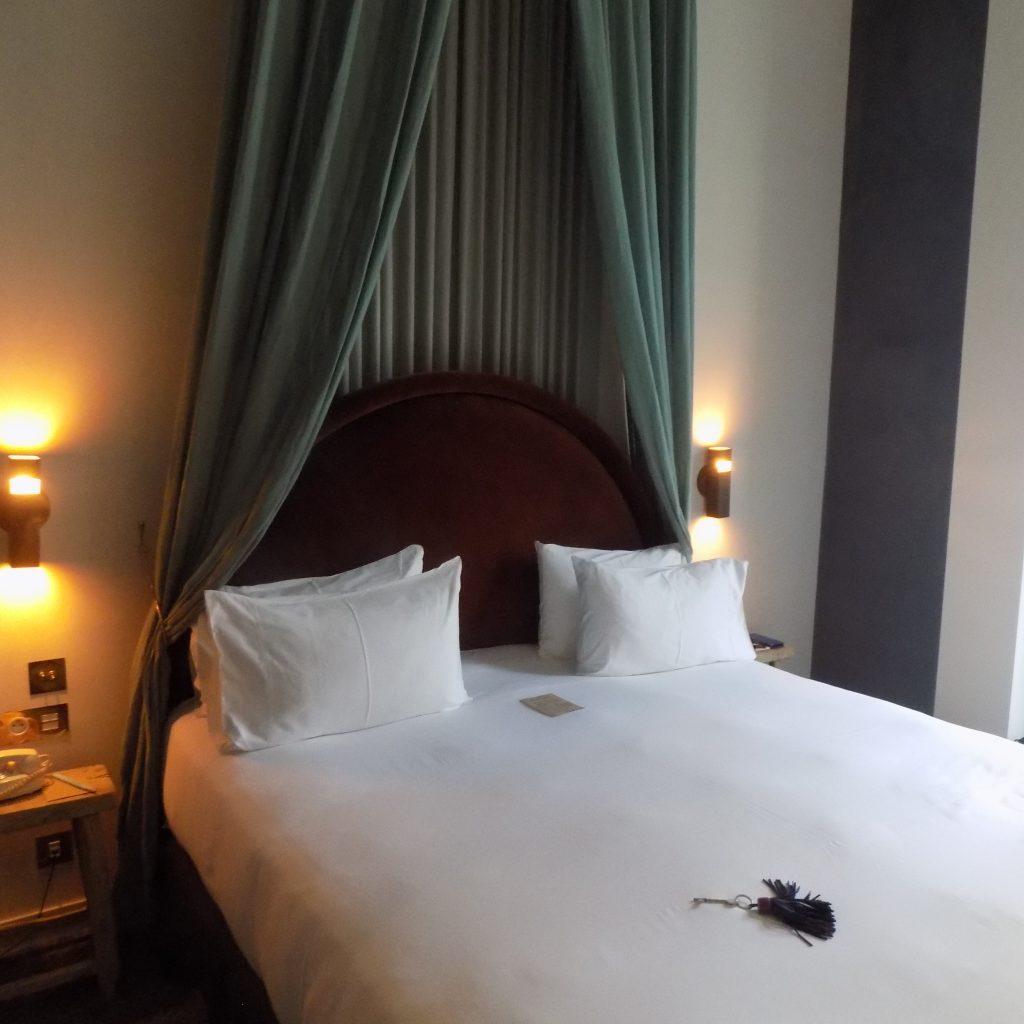Hotel des Grands Boulevards Paris Storeis
