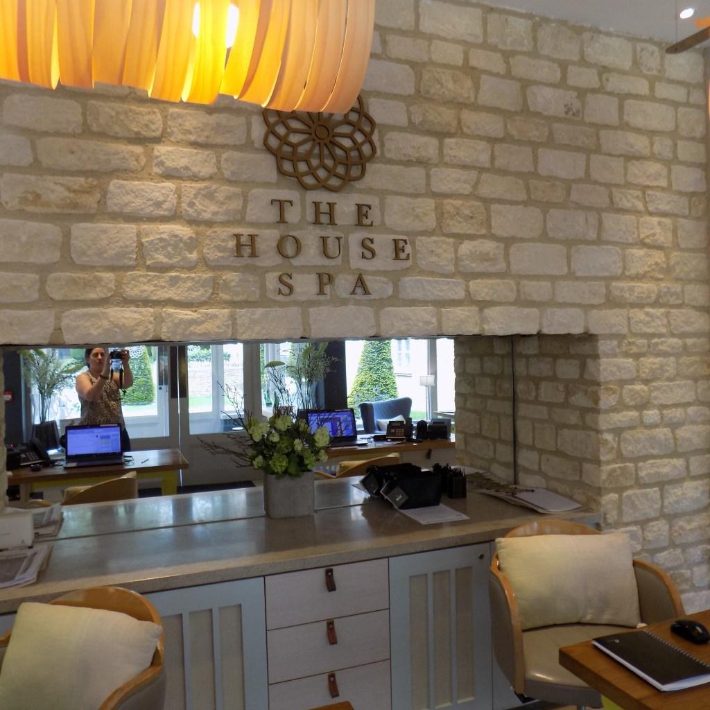 Dormy House spa