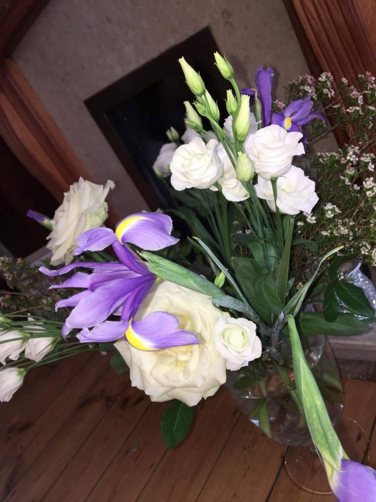 Freddie's Flowers
