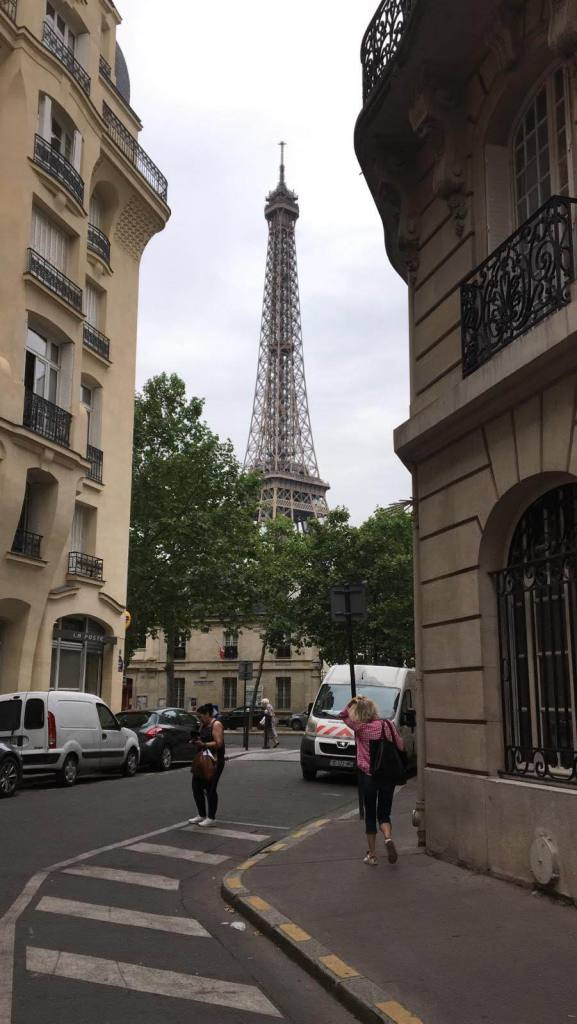 Paris Stories day 3