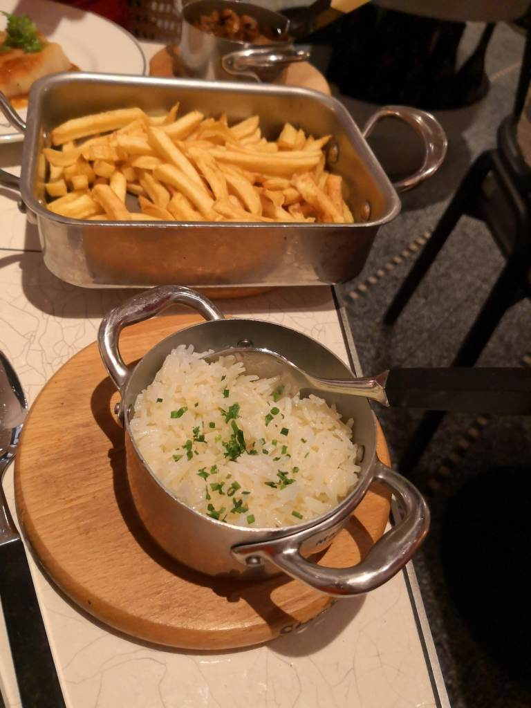 Restaurant Astair