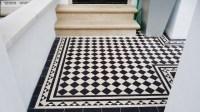 Victorian Floor Tiles | Tiles on Sheets | Geometric ...