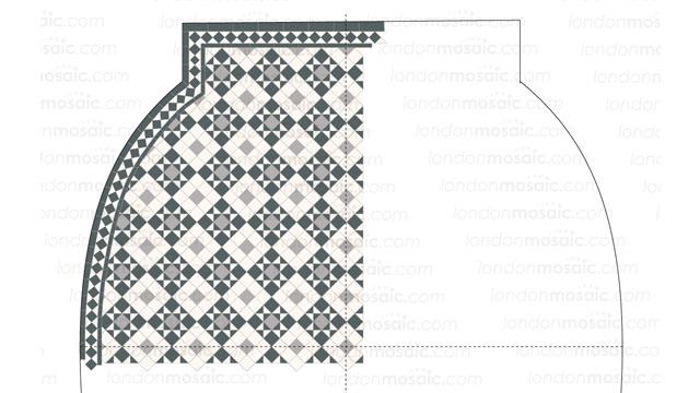Victorian Entrance Hall Floor Tiles Wikizie