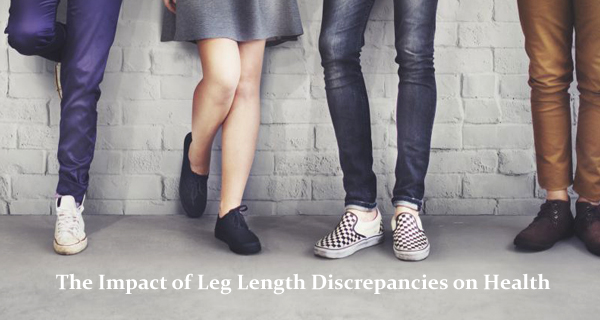 The Impact of Leg Length Discrepancies on Health