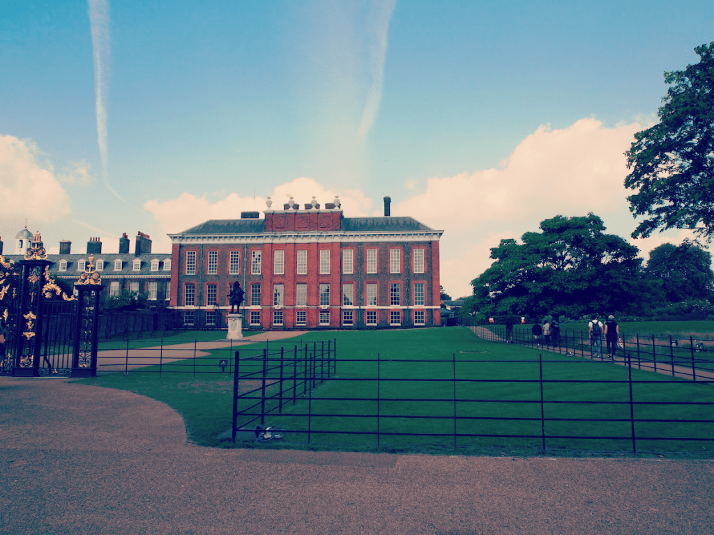 West_London_Kensington_Palace