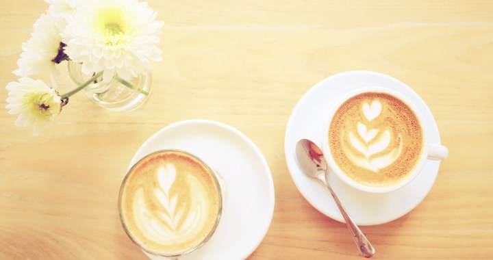 A Guide to London's Best Coffee