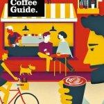 ldn coffee guide book