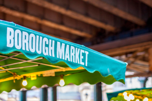The Best of Borough Market