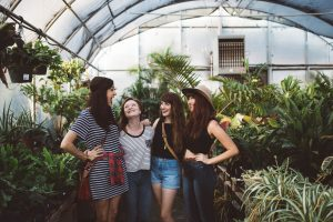 3 foolproof ways to make new friends in London