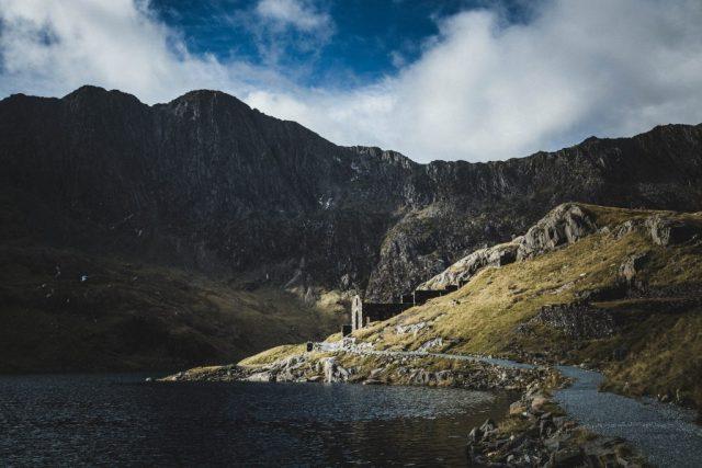 best weekend trips from london Snowdonia Wales
