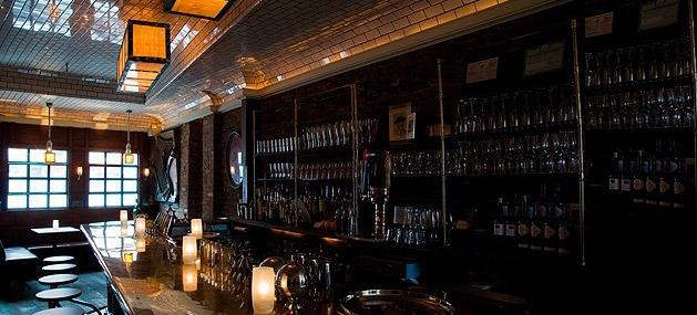Milk and Honey  Top Bars in London  London Night Guide