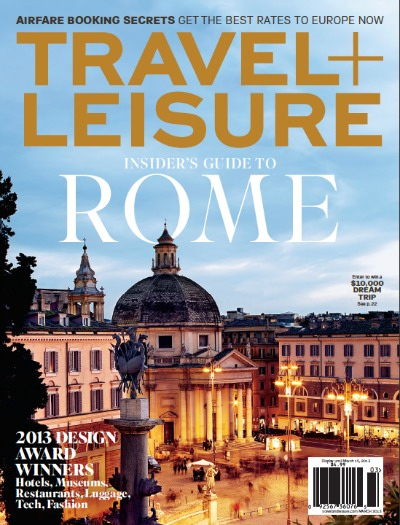 London Perfect Featured in Travel  Leisure Global Guide to Villa Rentals  London Perfect
