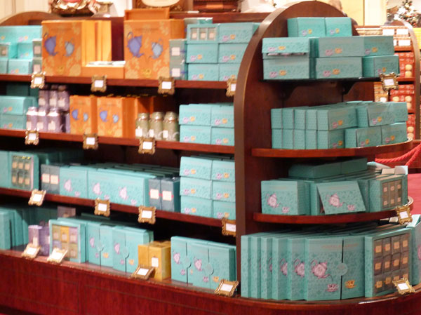 The Best Christmas Store Ever Fortnum And Mason In London