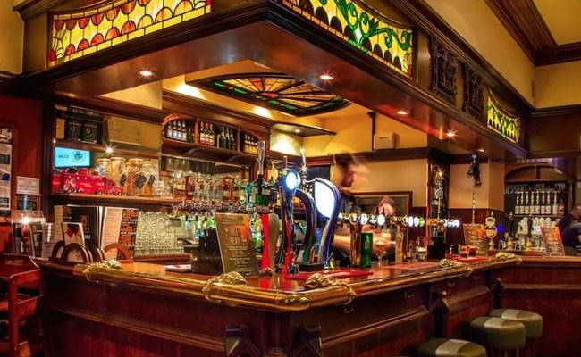 Top Ten Cozy Pubs In London London Perfect