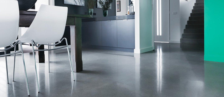 About Polished Concrete London Polished Concrete