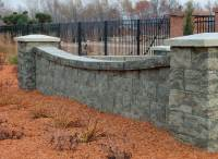 Free Standing Walls - Welcome to LondonStone, LondonPaver ...