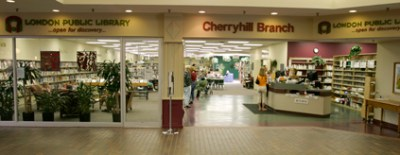 Image result for cherry hill public library london ontario