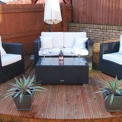 Rattan 2 Seater Sofa Cover Can You Mix Leather With Fabric Chairs London - The Kensington Set
