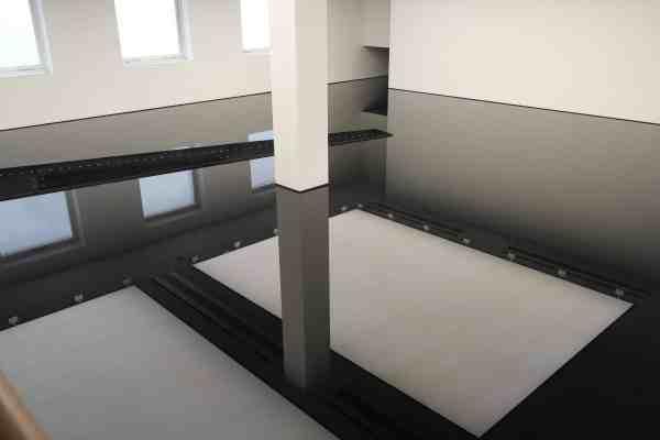 Saatchi - Moderne Kunst Jedermann Londonseite