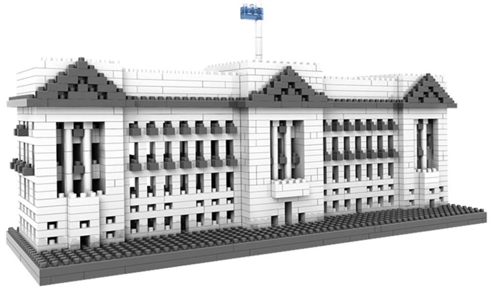 London Architektur Bau-Sets