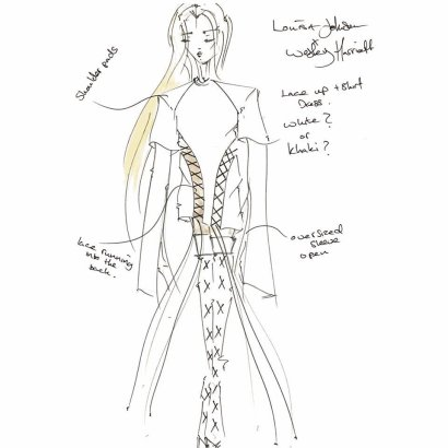 The-original-sketch-for-Louisa-Johnsons-bespoke-lace-T-Shirt-dress-worn-Monday-at-The-Roundhouse-on-stage-with-cleanbandit.jpg?fit=960%2C960&ssl=1