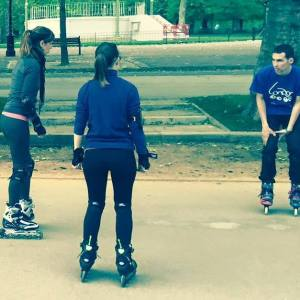 -SKATE CLASSES (WEEK 18-24/12/2017)-