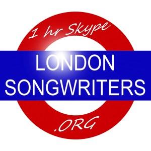 London Songwriters Skype Mentoring
