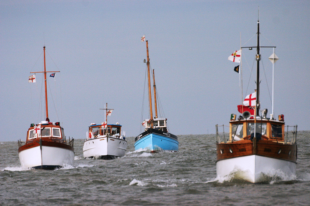 "Image result for dunkirk images ""little ships"""