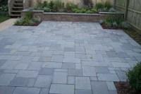 Garden on Pinterest | Bluestone Pavers, Bluestone Patio ...