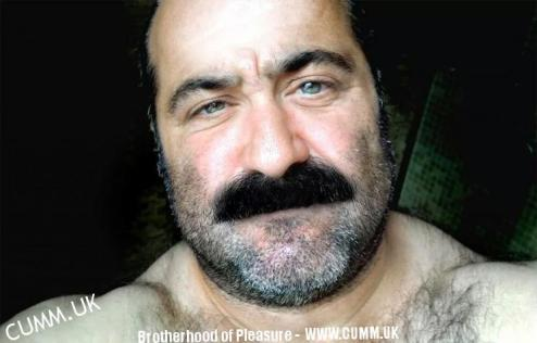 what a man looks like older-sexy-man-with-amazing-eyes-hairy-hung-bull-balls-744x477
