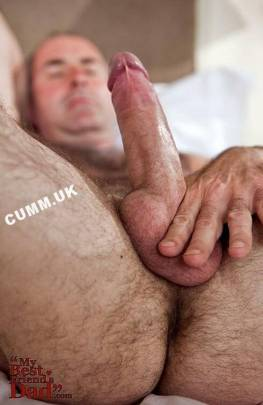 daddy dick massage-the-head-of-my-dick-until-its-unbearable-daddy-dick