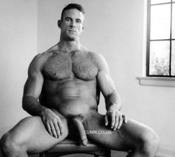 40+ sexy old men