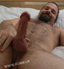 meaty thick cock pics massaged
