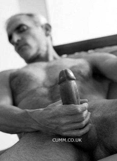 iches mag big muscle mushroom dick - Copy